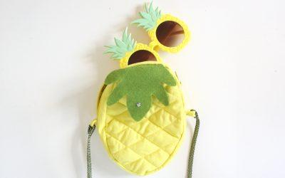 Le sac ananas