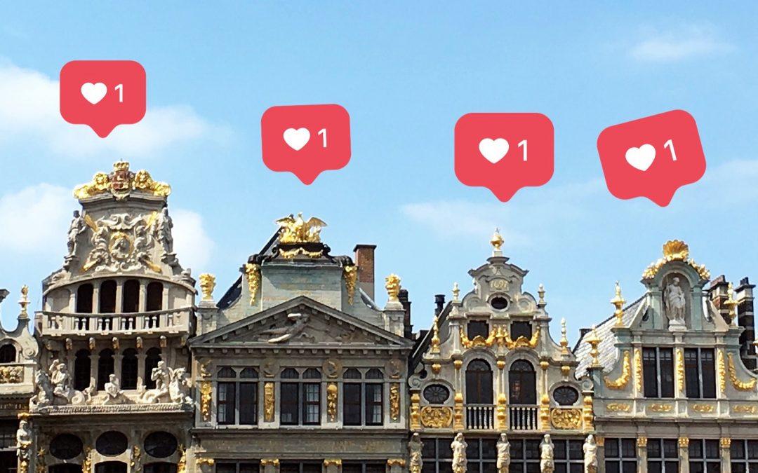 Quelques jours à Bruxelles