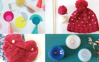 Offrir des cadeaux DIY pour Noël
